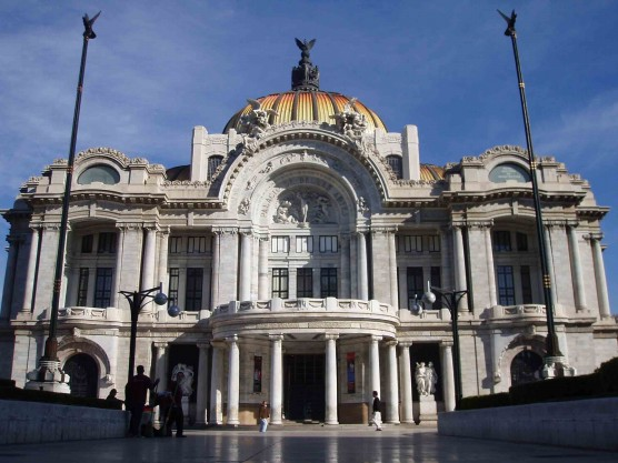 BELLAS ARTES 5